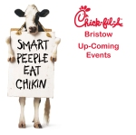 Chick-fil-a Poster